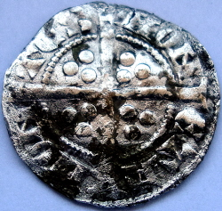 Jan II d'Avesnes, sterling, 1280-1304