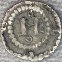 Stad Arras, Maille type ME, z.j. ca 1140-1180